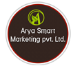 Arya Business Logo